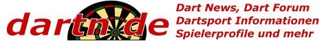 Dartsport Informationen, Dart Community, Dart Forum, News und mehr